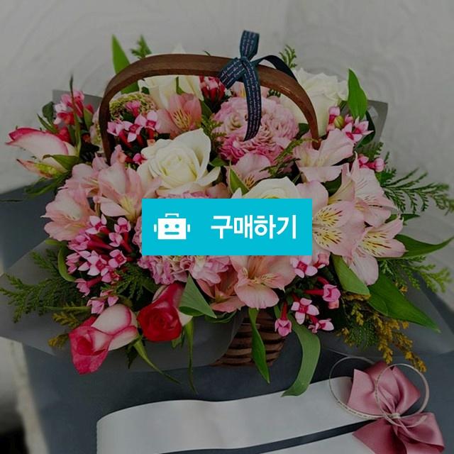 축하꽃바구니 이벤트 기념일 행사선물 꽃선물 / 바로플라워 / 디비디비 / 구매하기 / 특가할인