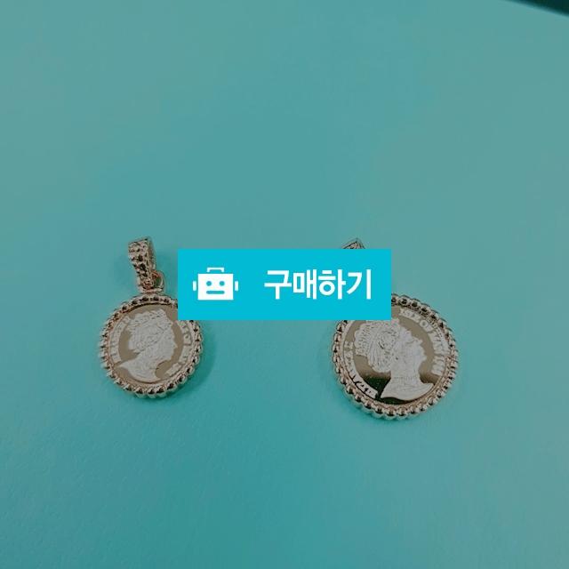 14k18k 엘리자베스C 메달 (양면코인메달) / 엘앤제이쥬얼리님의 스토어 / 디비디비 / 구매하기 / 특가할인