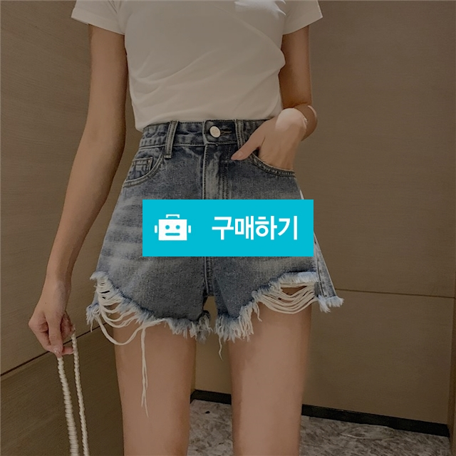 연청 반바지 / 여성쇼핑몰 이즈굿 / 디비디비 / 구매하기 / 특가할인