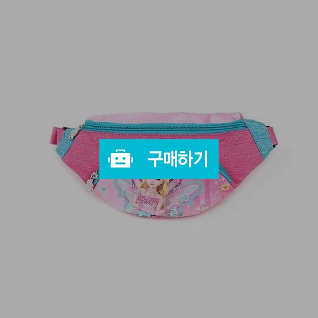 NEW 시크릿쥬쥬 윙스 힙색 / 행복한일만님의 스토어 / 디비디비 / 구매하기 / 특가할인