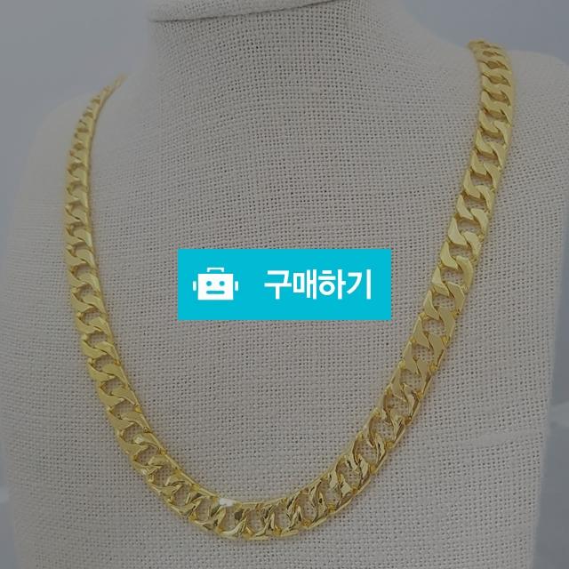 24k 체인 목걸이 / 금나라쥬얼리님의 스토어 / 디비디비 / 구매하기 / 특가할인