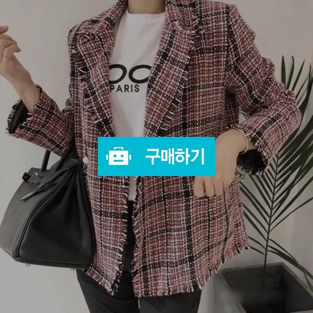 샤넬 진주 트위드 쟈켓  (49) / 스타일멀티샵 / 디비디비 / 구매하기 / 특가할인