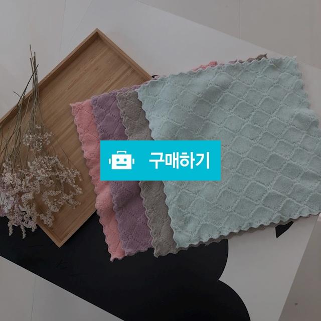 인생행주 인생걸레 10장세트(large) / 춘춘 마켓 / 디비디비 / 구매하기 / 특가할인