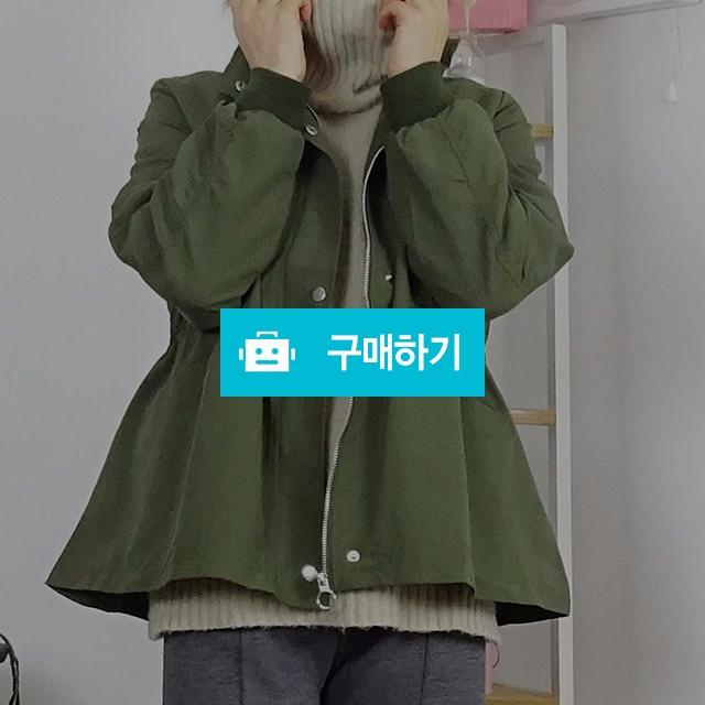 A라인 봄 야상 자켓 / 쁘레시오님의 스토어 / 디비디비 / 구매하기 / 특가할인