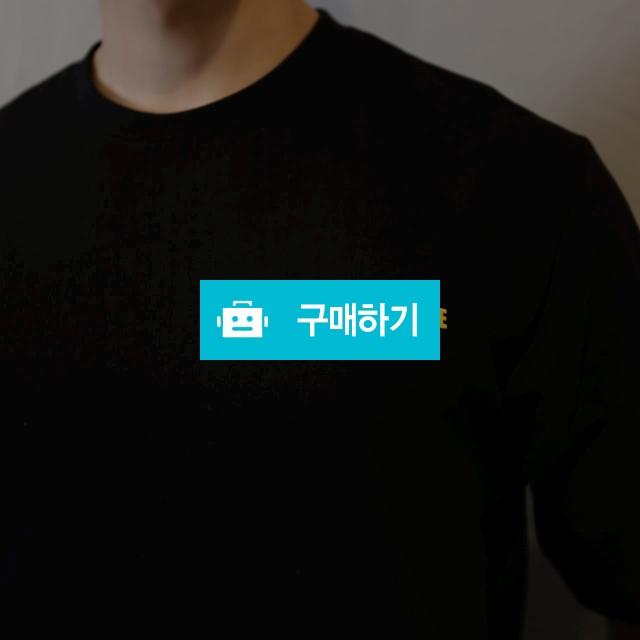 남자 머스타드 반팔 티셔츠 (루즈핏,프리사이즈)  / oz네 / 디비디비 / 구매하기 / 특가할인