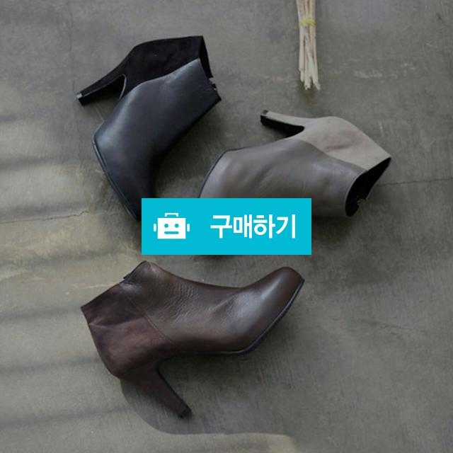 ♡특가 조이스 소가죽앵클부츠 843 / 찌니슈님의 스토어 / 디비디비 / 구매하기 / 특가할인