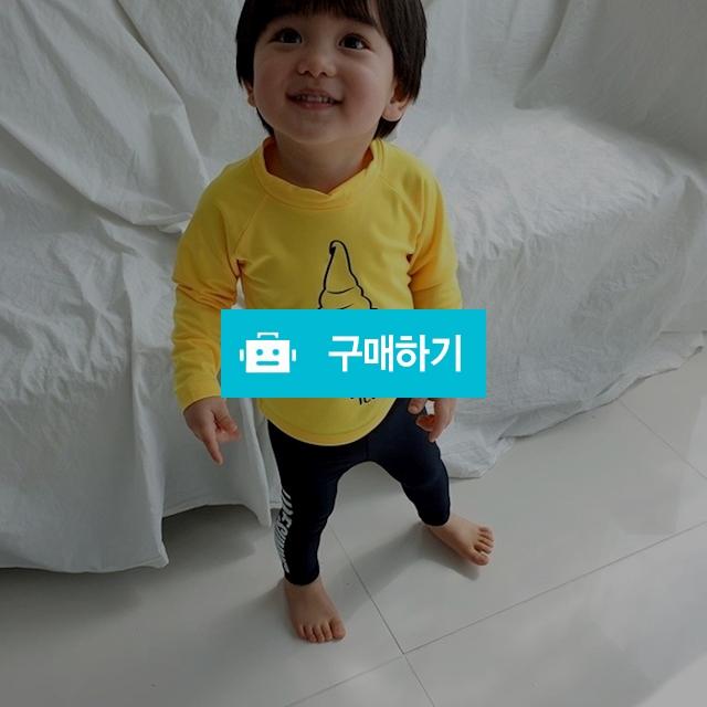 아동 아이스크림 래쉬가드 / 시크릿키즈님의 스토어 / 디비디비 / 구매하기 / 특가할인