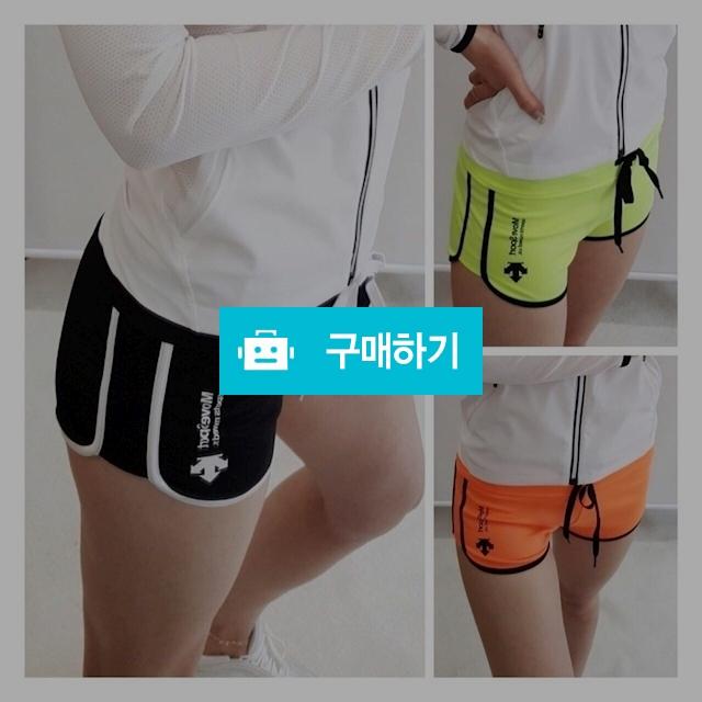 데상트워터수영팬츠 / 비밀옷방님의 스토어 / 디비디비 / 구매하기 / 특가할인