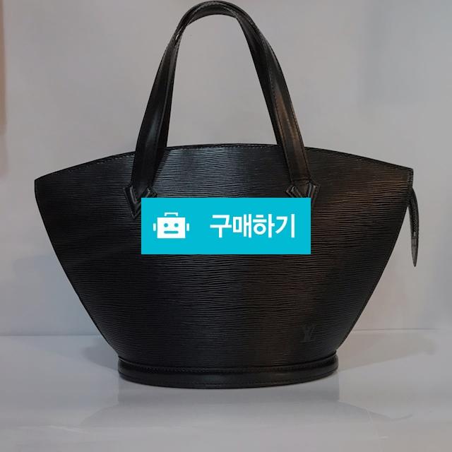 [정품중고] 루이비통 생작 에삐 블랙 / 세상모든중고는 stylenala / 디비디비 / 구매하기 / 특가할인