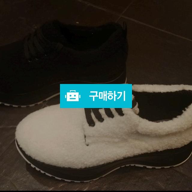 ♡특가 뽀글이 퍼스니커즈 1658 / 찌니슈님의 스토어 / 디비디비 / 구매하기 / 특가할인