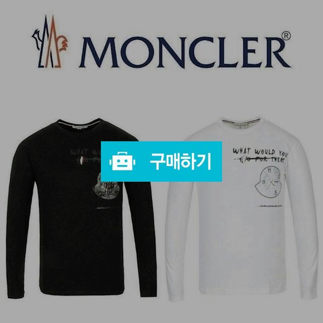 몽클레어 라운드 티 7  / 럭소님의 스토어 / 디비디비 / 구매하기 / 특가할인