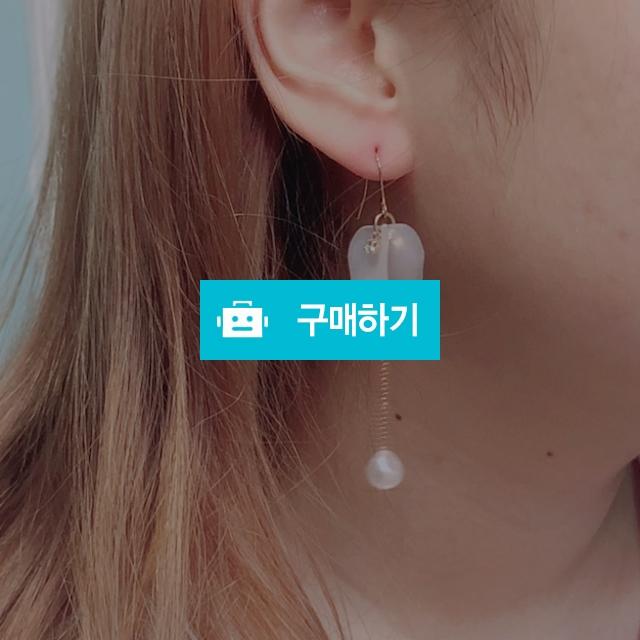 하얀잎새 / 쁘야의 주얼리 세상 / 디비디비 / 구매하기 / 특가할인