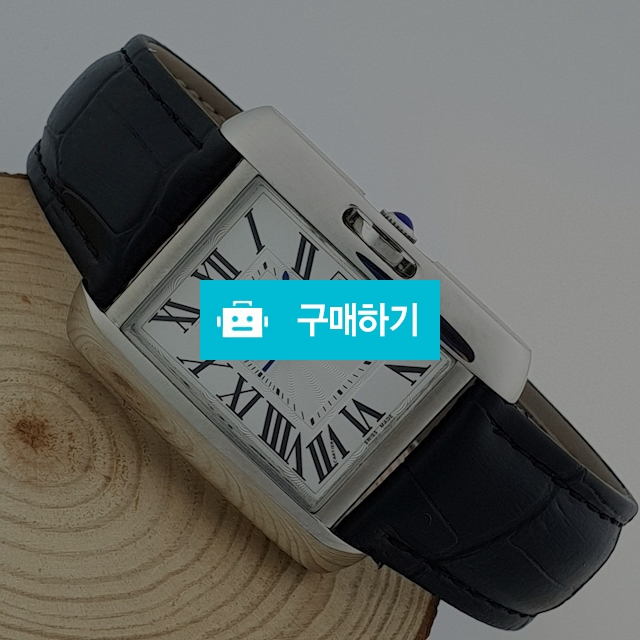까르띠에 앙글레즈 가죽 남성용   - C1 / 럭소님의 스토어 / 디비디비 / 구매하기 / 특가할인