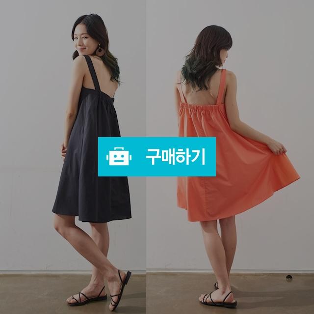 [더수인] Cotton mini dress / 포틴데이즈 / 디비디비 / 구매하기 / 특가할인