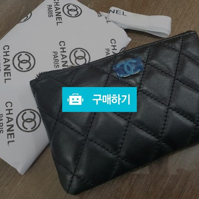 샤넬 엠보 키파우치 / 코코마담님의 스토어 / 디비디비 / 구매하기 / 특가할인