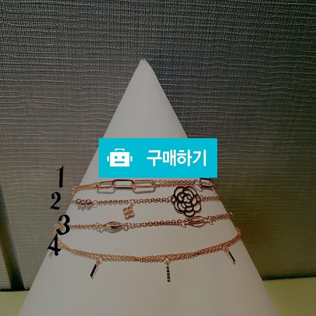 14k 발찌신상모음 10 만원대(빠른배송) / 엘앤제이쥬얼리님의 스토어 / 디비디비 / 구매하기 / 특가할인