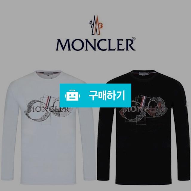 몽클레어 라운드티 4  / 럭소님의 스토어 / 디비디비 / 구매하기 / 특가할인