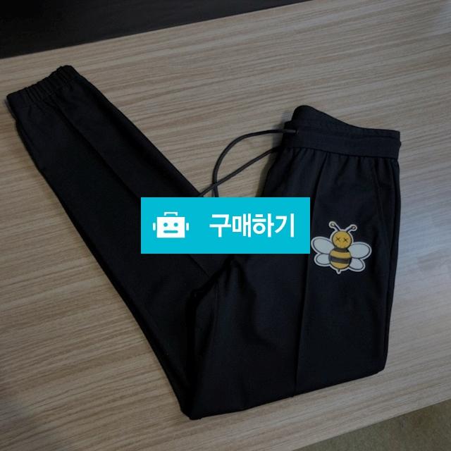 디올 꿀벌트레이닝팬츠 / JUN패션스토리 / 디비디비 / 구매하기 / 특가할인