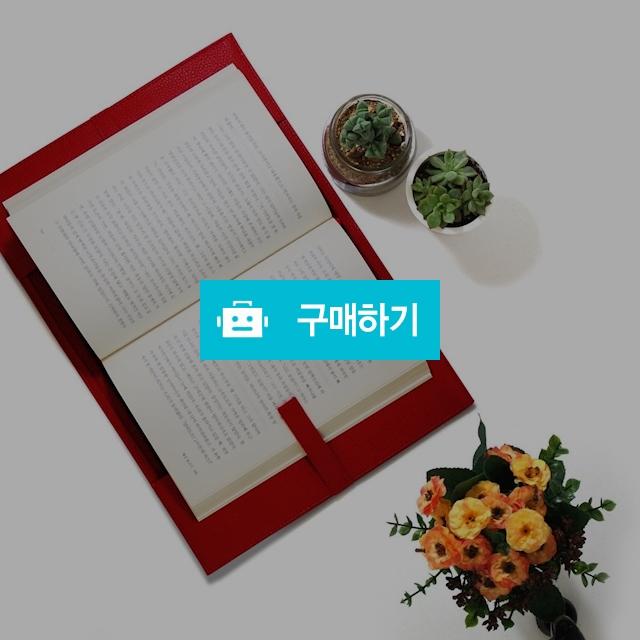 주니어앤시니어 도노&리노 가죽 북커버 / 주니어앤시니어 / 디비디비 / 구매하기 / 특가할인