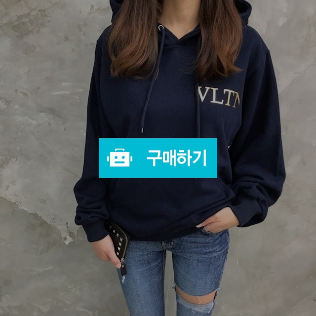 발렌티노 VLTN 후드(아이린후드)  / 럭소님의 스토어 / 디비디비 / 구매하기 / 특가할인