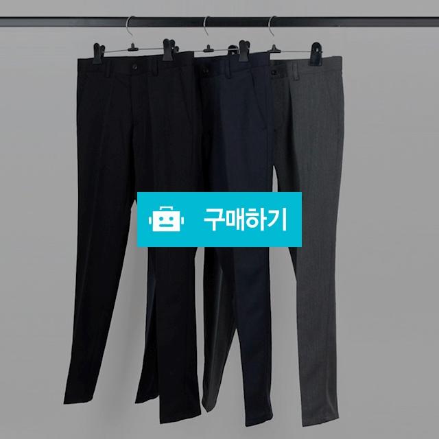 남성 기본 일자핏 슬렉스 / hcu9614님의 스토어 / 디비디비 / 구매하기 / 특가할인