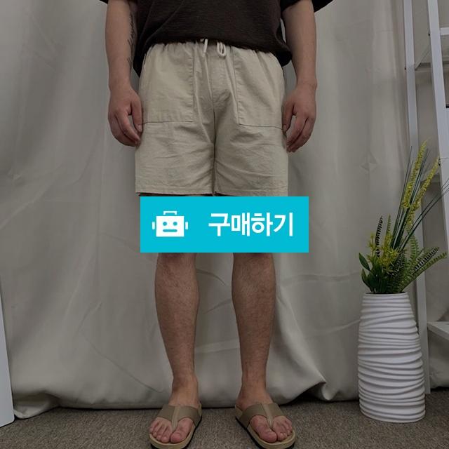 자수 포인트 워싱 숏팬츠(4color) / Lapidem님의 스토어 / 디비디비 / 구매하기 / 특가할인