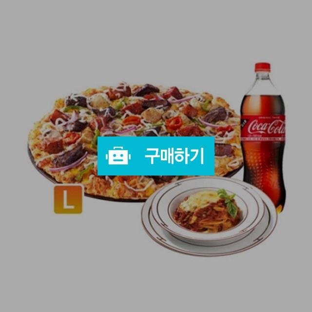 [즉시발송] 도미노피자 글램핑 바비큐 피자 (오리지널)L+NEW 치즈볼로네즈 스파게티+콜라1.25L 기프티콘 / 올콘 / 디비디비 / 구매하기 / 특가할인