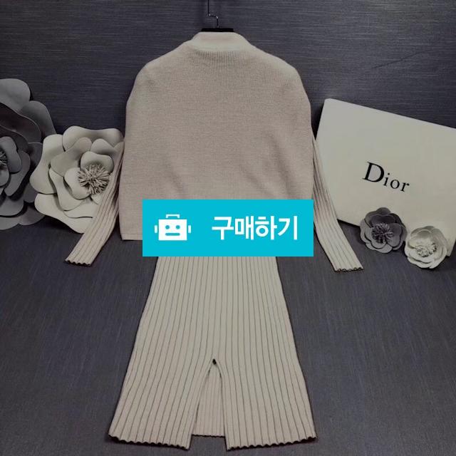 디올 숄더 세트  / 럭소님의 스토어 / 디비디비 / 구매하기 / 특가할인