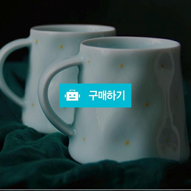 경덕진 도자기 컵 / 핫심쿵님의 스토어 / 디비디비 / 구매하기 / 특가할인