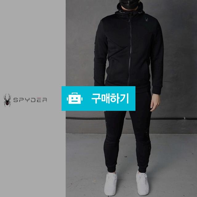 스파이더 맨즈 스웨터 플리스 기모셋  / 럭소님의 스토어 / 디비디비 / 구매하기 / 특가할인