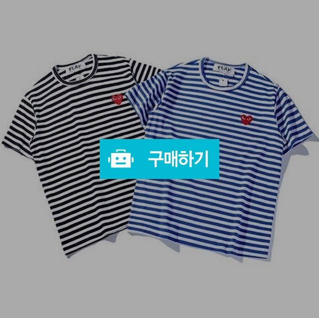 꼼데가르송 단가라 반팔T / JUN패션스토리 / 디비디비 / 구매하기 / 특가할인
