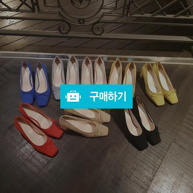 ♡특가 리본각코 펌프스 58068 / 찌니슈님의 스토어 / 디비디비 / 구매하기 / 특가할인