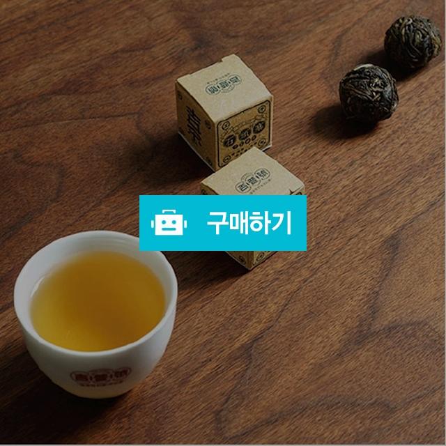 보이차 석두채롱주 생차 210g / 정품할인샵 동림 / 디비디비 / 구매하기 / 특가할인