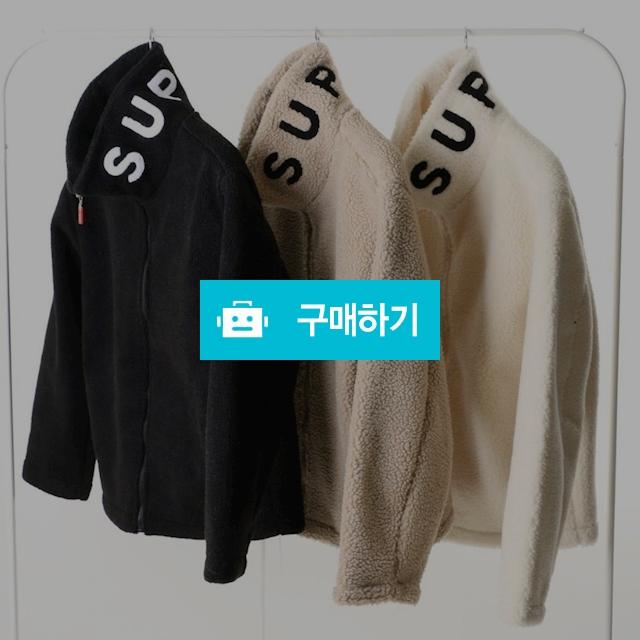 슈프림 양털자켓  / 럭소님의 스토어 / 디비디비 / 구매하기 / 특가할인