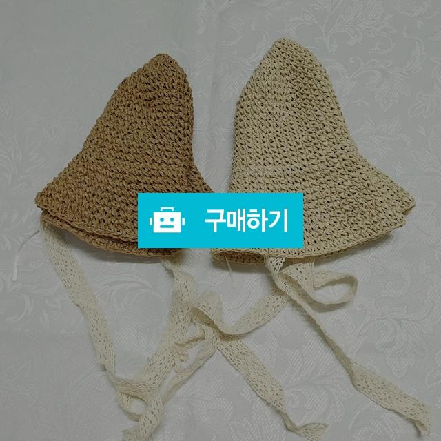 레이스밀짚모자 (무배) / 수호별이랑님의 스토어 / 디비디비 / 구매하기 / 특가할인
