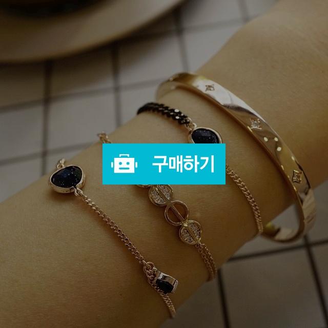 14kgp 로즈골드 체인 팔찌 / 손수메이크 / 디비디비 / 구매하기 / 특가할인