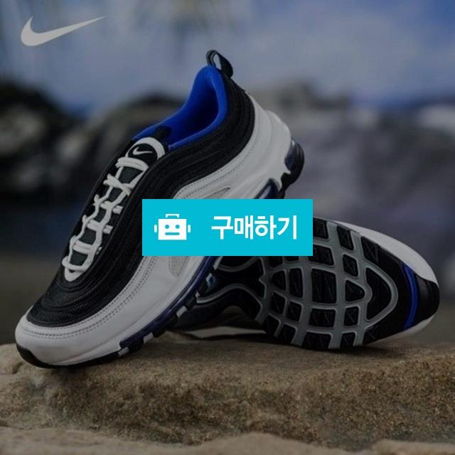 [Nike] air max  97 페르시안 바이올렛  / 럭소님의 스토어 / 디비디비 / 구매하기 / 특가할인
