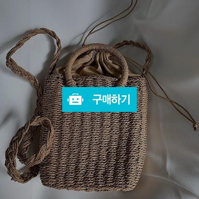 링라탄가방 / 리펠리스 / 디비디비 / 구매하기 / 특가할인