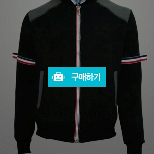 톰브라운 암밴드 네오플랜 점퍼  T10 / 럭소님의 스토어 / 디비디비 / 구매하기 / 특가할인