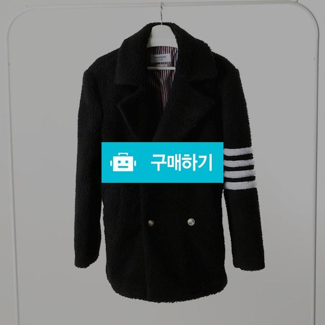 톰브라운 양털자켓  / 럭소님의 스토어 / 디비디비 / 구매하기 / 특가할인