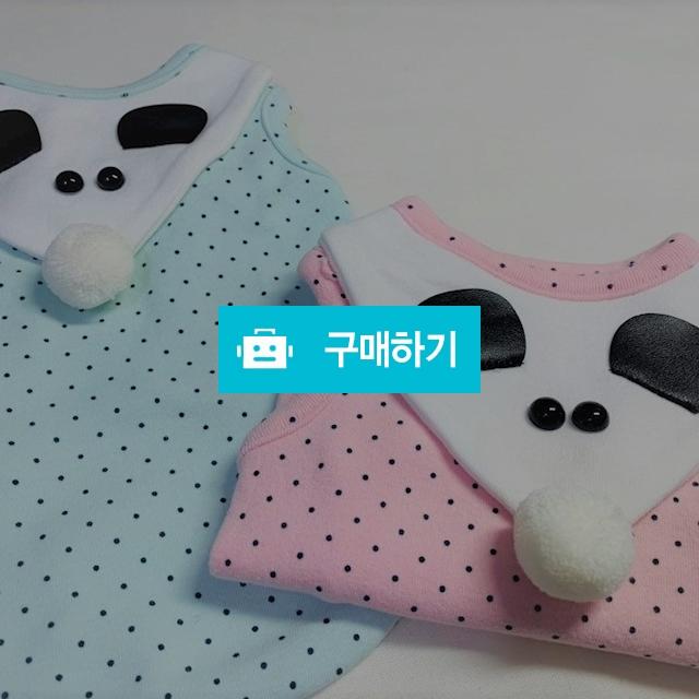 강아지옷 쥐돌이 티셔츠 핑크/스카이블루 / 코코댕댕 / 디비디비 / 구매하기 / 특가할인
