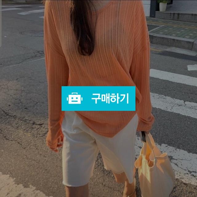 썸머 시스루 니트 / 소울드레스jy / 디비디비 / 구매하기 / 특가할인