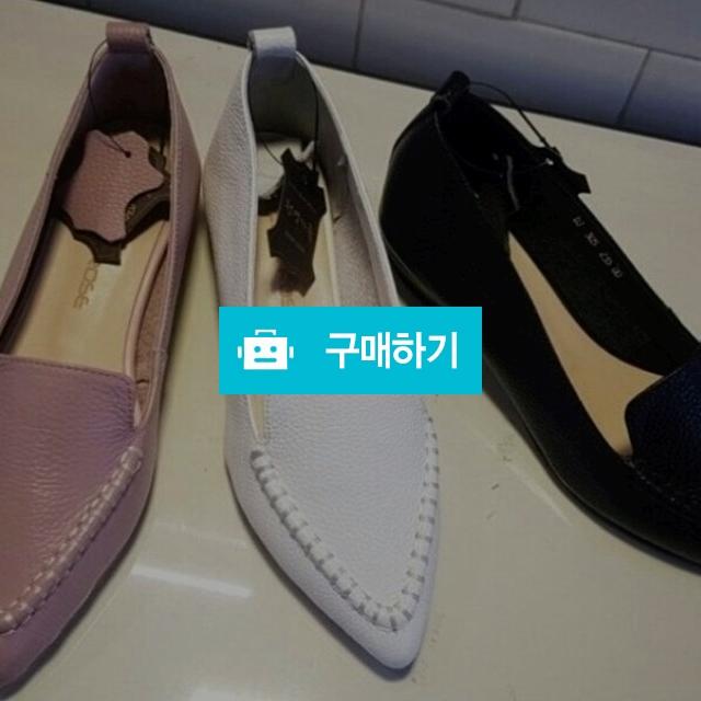 ♡특가 에이드 소가죽로퍼 305 / 찌니슈님의 스토어 / 디비디비 / 구매하기 / 특가할인