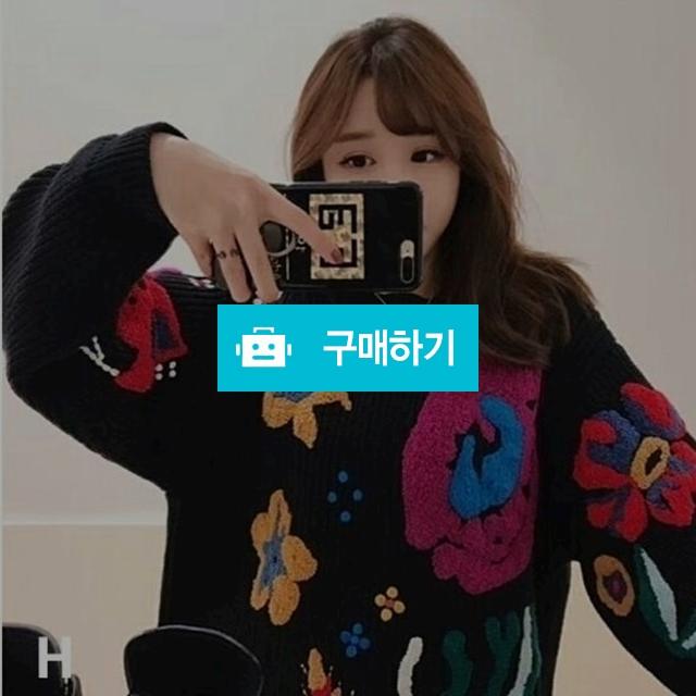 [GUCCI] 구찌 플라워니트  / 럭소님의 스토어 / 디비디비 / 구매하기 / 특가할인