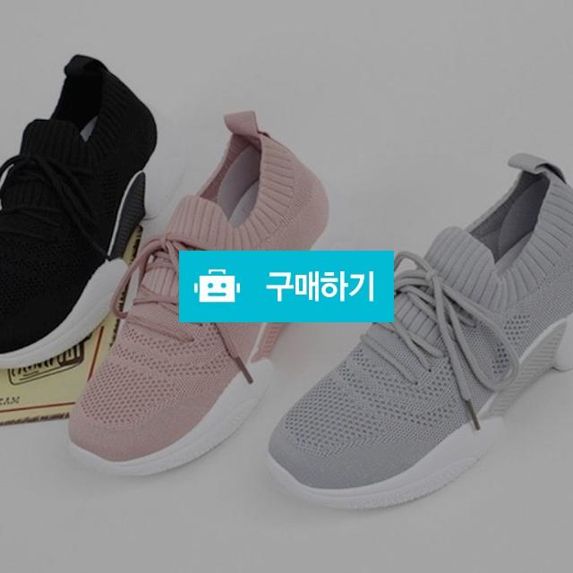 쏘핫 삭스 스니커즈/ 매쉬 페브릭운동화 / 삐삐에는 쇼핑중독 / 디비디비 / 구매하기 / 특가할인