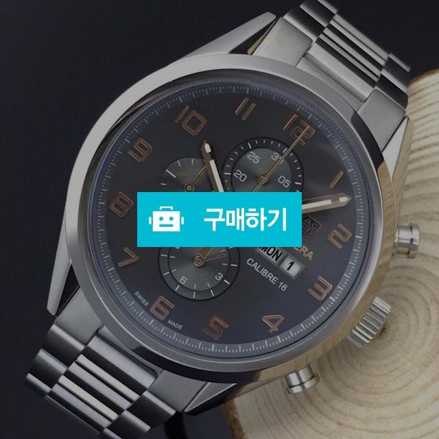 테그호이어 도깨비 공유시계 그레이 메탈   B2 / 럭소님의 스토어 / 디비디비 / 구매하기 / 특가할인