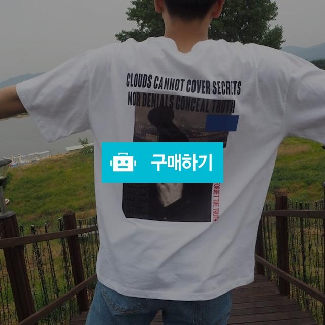 남녀공용 퍼겟 전사 반팔 티셔츠 / 데일리룩 멜로디민 / 디비디비 / 구매하기 / 특가할인