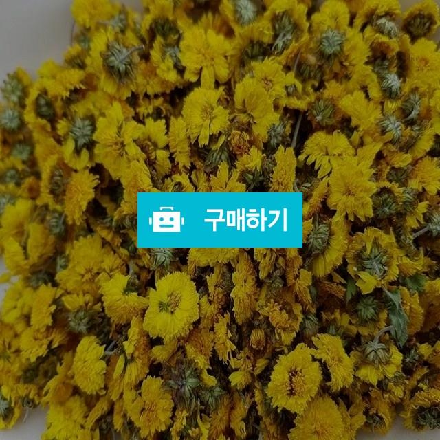 국산 국화꽃차 감국차 80g / 신신농산님의 스토어 / 디비디비 / 구매하기 / 특가할인