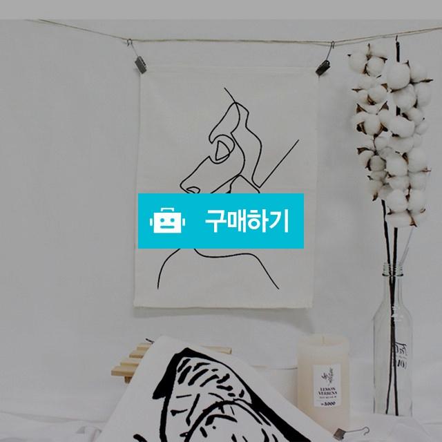 패브릭 드로잉 포스터 앙리마티스 벽걸이 그림 액자 / 뽀이스토어 / 디비디비 / 구매하기 / 특가할인
