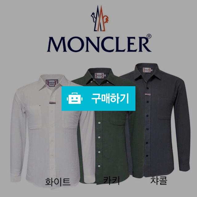 몽클레어 감마블루 양포켓포인트 셔츠 (29) / 스타일멀티샵 / 디비디비 / 구매하기 / 특가할인